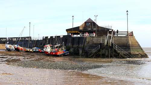 Viking Bay, Broadstairs, Kent