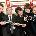 #nischools at BT Young Scientist and Technology Exhibition 2015, 9 - 11 January 2015