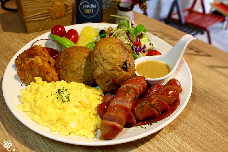 小倉庫板橋早午餐 (5)