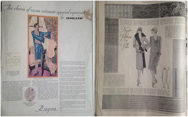 Magazine Monday 1928 Delineator4