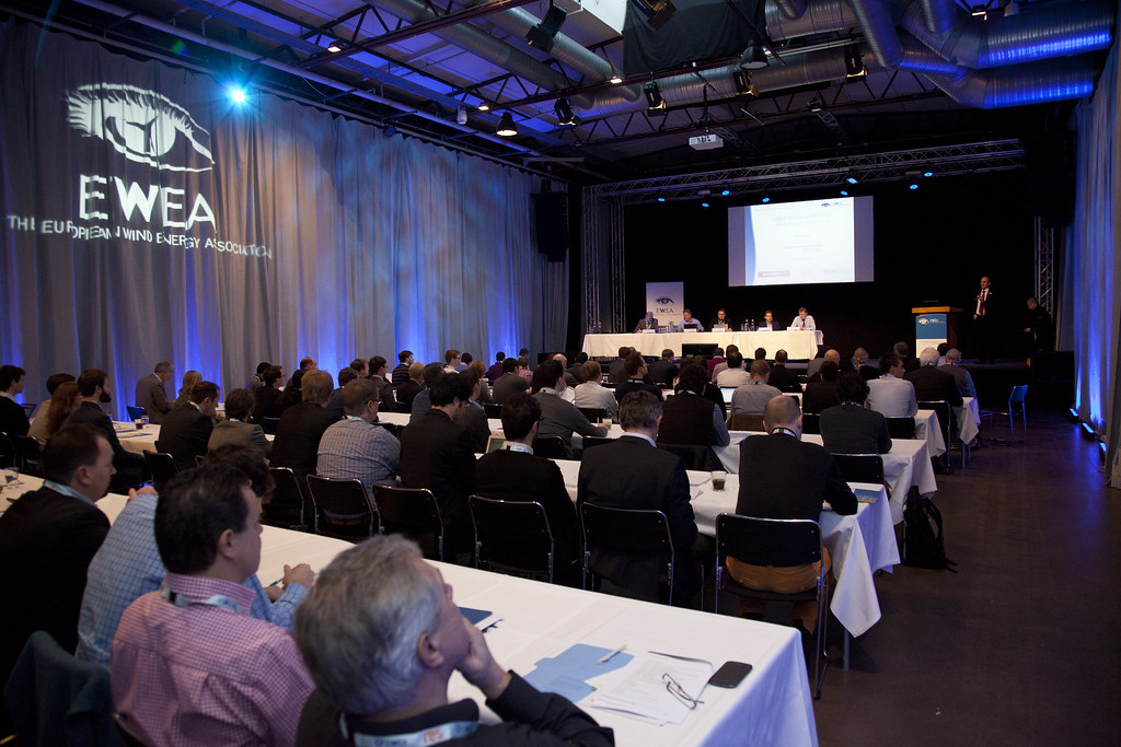 Gallery (Workshop) - EWEA Workshops