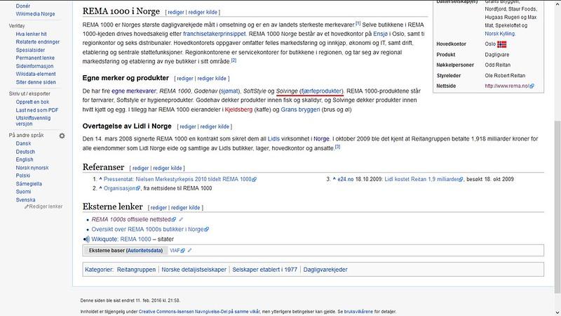 solvinge wiki