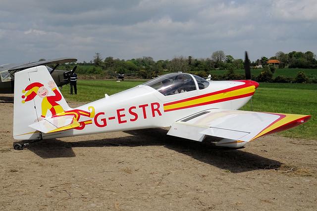 G-ESTR