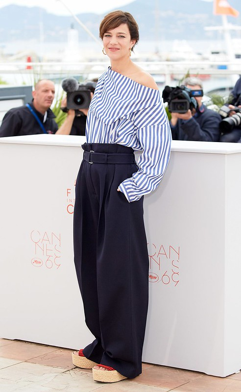 ss07-Celine-Sallette-cannes-red-carpet-best-dressed-2016-day-3