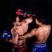 POSS FIGHT WEAR by Daniel Y. Go