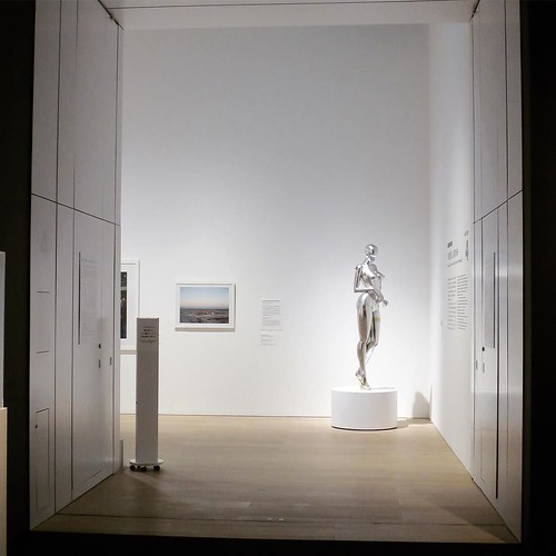 そんな展示 #森美術館 #宇宙と芸術展