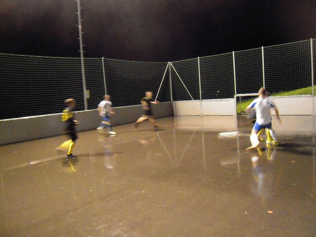 2013 Street Soccer