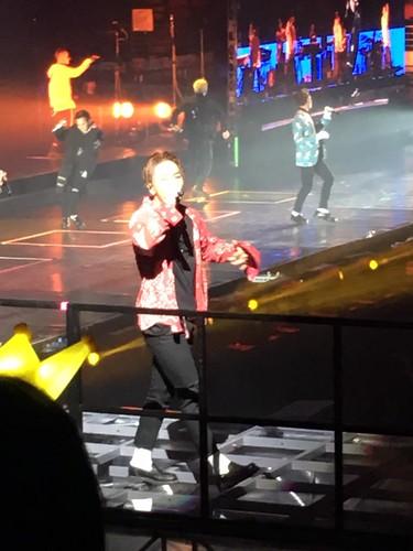 BIGBANG MADE in Sydney Day 1 Previews 2015-10-17 sailingrat (2)