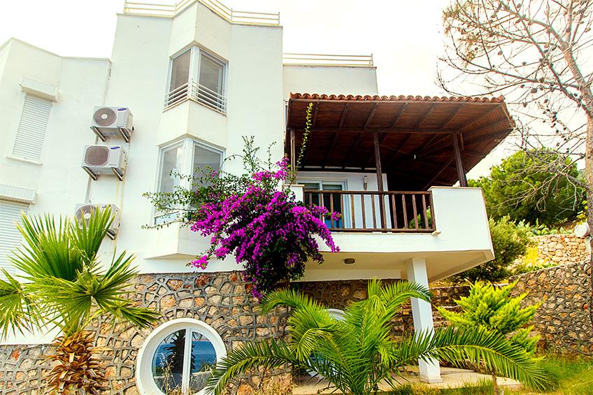 kiralık yazlık villa - 184