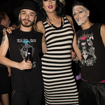 Bonkerz with Detox and Sherry 092