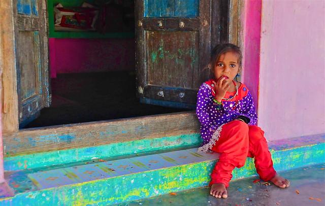 India-Gujarat-rann of Kutch