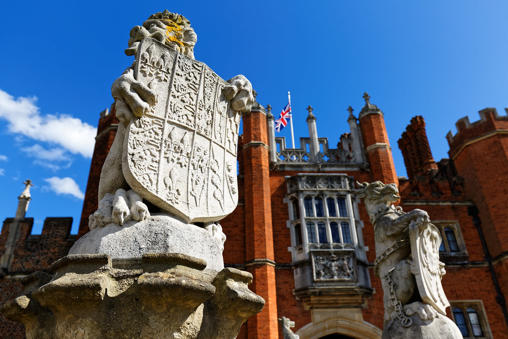 Hotels Near Hampton Court