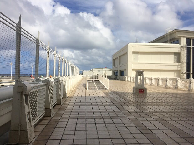 161011 那覇空港展望台