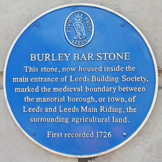 Burley Bar Stone