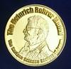Heinrich Rohrer Medal