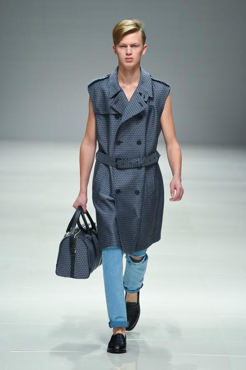Jonas Gloer3032_SS15 Tokyo MR.GENTLEMAN(Fashion Press)