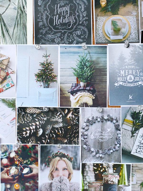 Christmas Inspiration, Christmas
