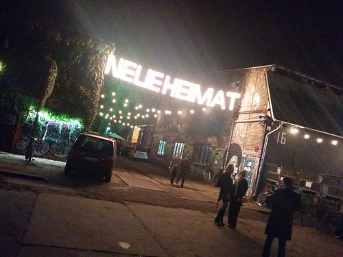Berlin Oct 2014