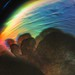 Hurricane Rainbow by Sea Moon
