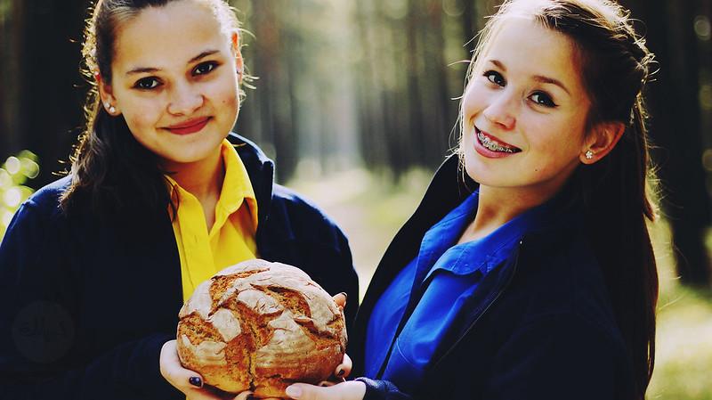 Bäckerei - BW (108) Kopie