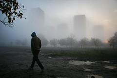 Meteo: Iarna in toata regula - zapada, frig si vreme mohorata