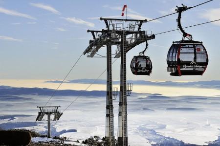 Vysoké Tatry - vysokohorská dovolená pro rodiny ifajnšmekry