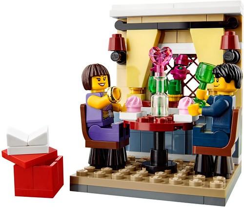 LEGO Seasonal 40120