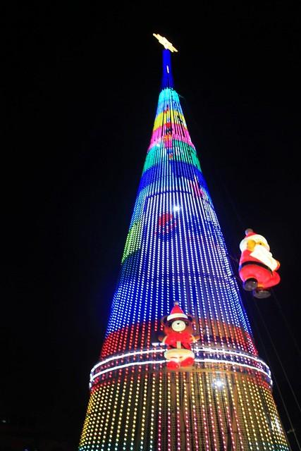 2014 11 08 新北市.板橋.歡樂耶誕節