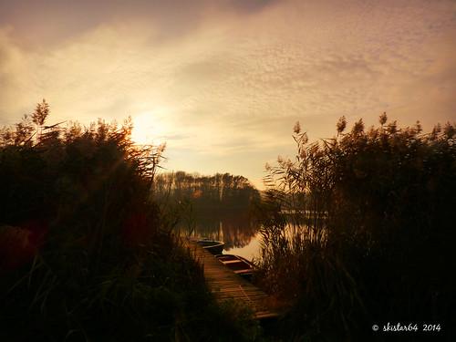 autumnual idyll