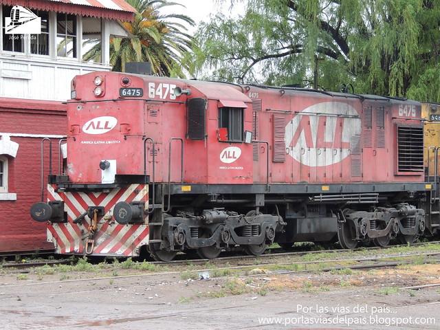 ALCO RSD35 6475 - 6466