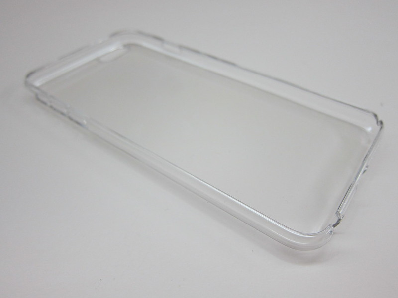 Power Support - Air Jacket Force (Clear) for iPhone 6 Plus