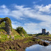Dunguaire Castle - Old and New by HaukeSteinberg.com