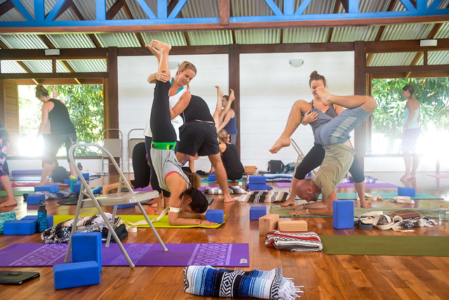 14 Day 200-Hour Yoga Teacher Training