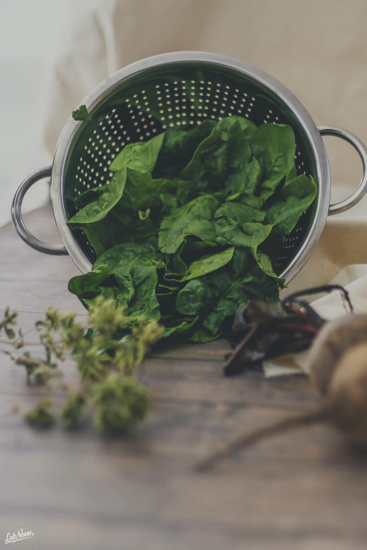 Warm Winter Salad | Insalata Invernale Tiepida | by Lab Noon (3 of 8)
