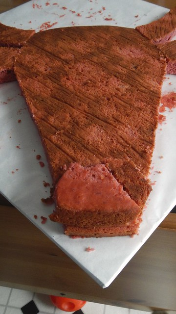 Molly Cake 27