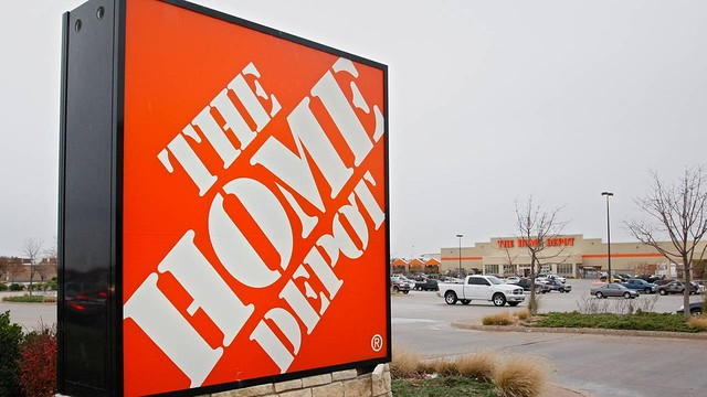 Home Depot will buy the assets of HD Supply Hardware Solutions