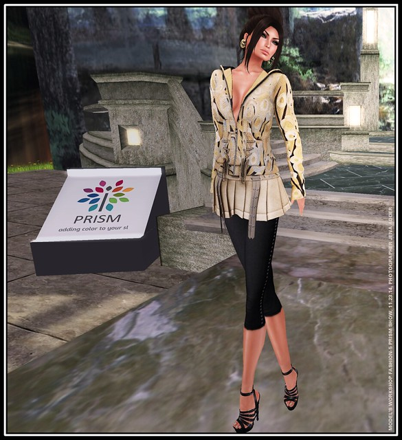MW Fashion-5 - PRISM - Sanjaria1