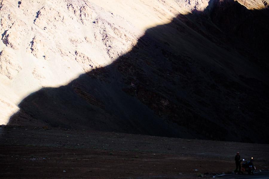 Дорога к озеру Тсо Морири, © Kartzon Dream - авторские путешествия, авторские туры в Индию, тревел фото, тревел видео, фототуры