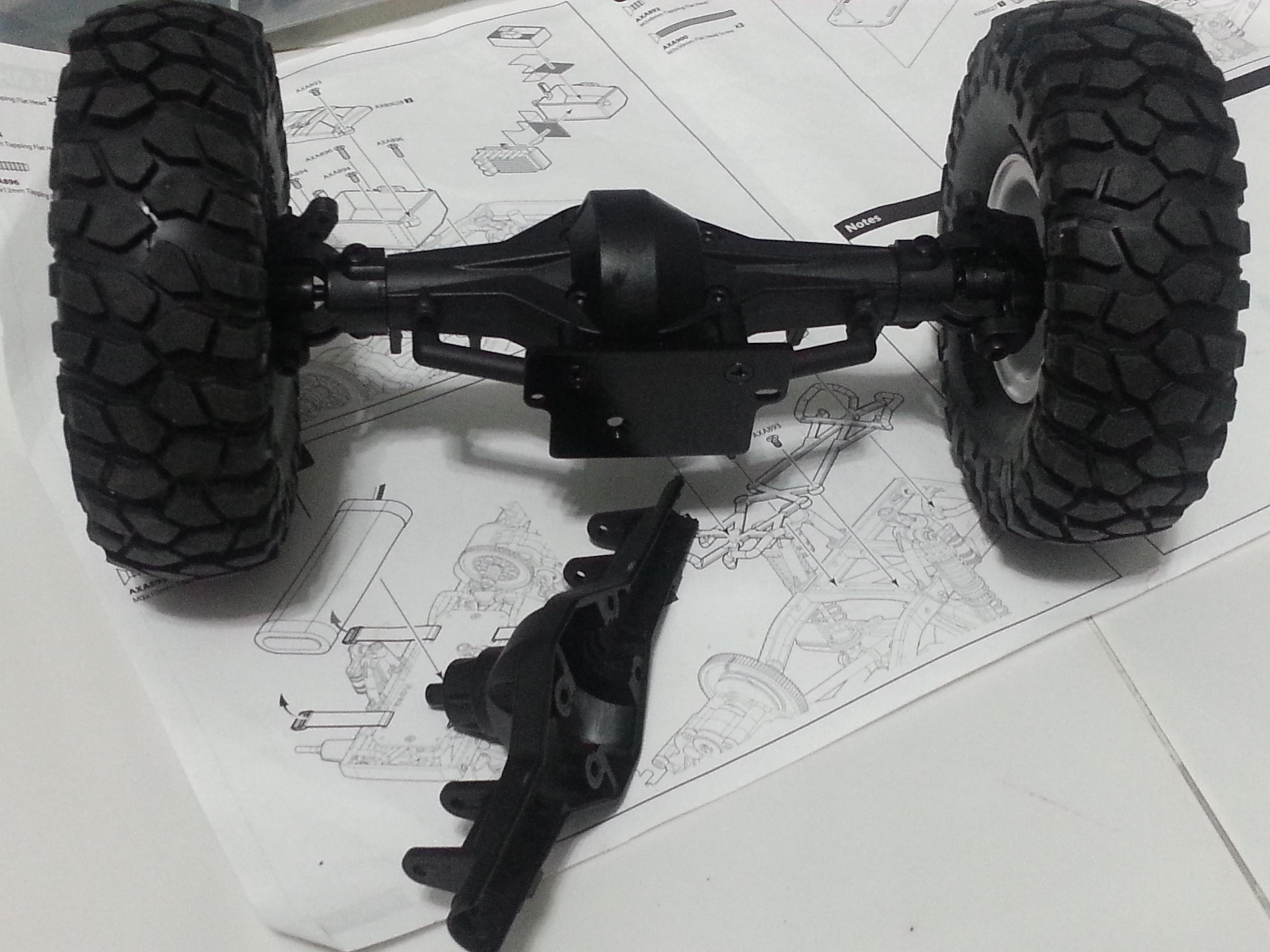 build - Babyboy's first 6x6 build 15774299115_faeb2b37e9_o