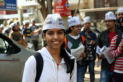 Aam Aadmi Party Workers-001