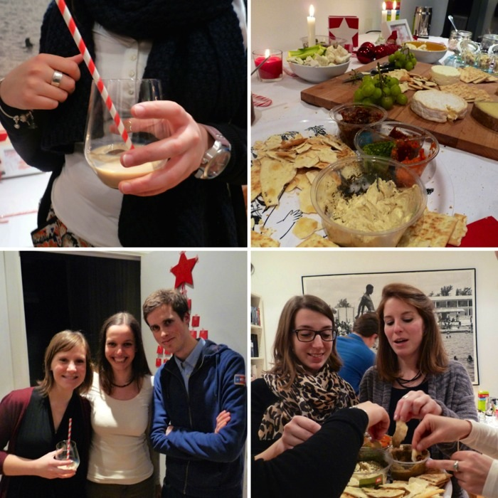 Ravacholle Lifestyle Blog | Christmas Party