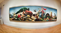 Washington - National Portrait Gallery - 8-11-2014 - 17h37