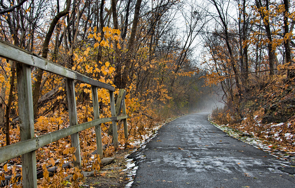 Snelling State Trail