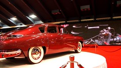 1948 Tucker Model 48 ''Torpedo'' 4 Door Sedan #1003 17