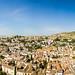 Panoramica de Granada desde la Alhambra