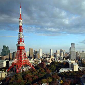 Токийская башня, Tokyo Tower