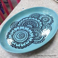 FINAL: Auction Serving Platter
