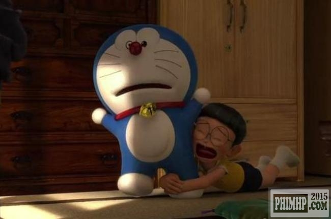 Doraemon: Stand by Me 2014 4
