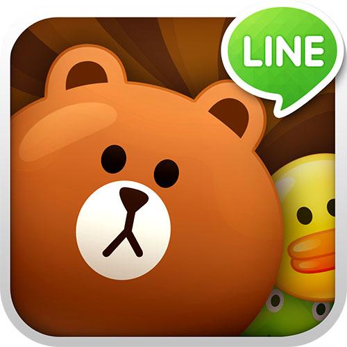 line game logo