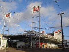 Picture of East Croydon Station